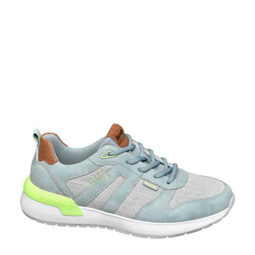 Bench sneakers lichtblauw