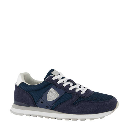 Venice sneakers donkerblauw