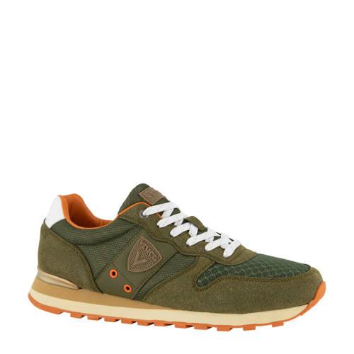 Venice sneakers groen