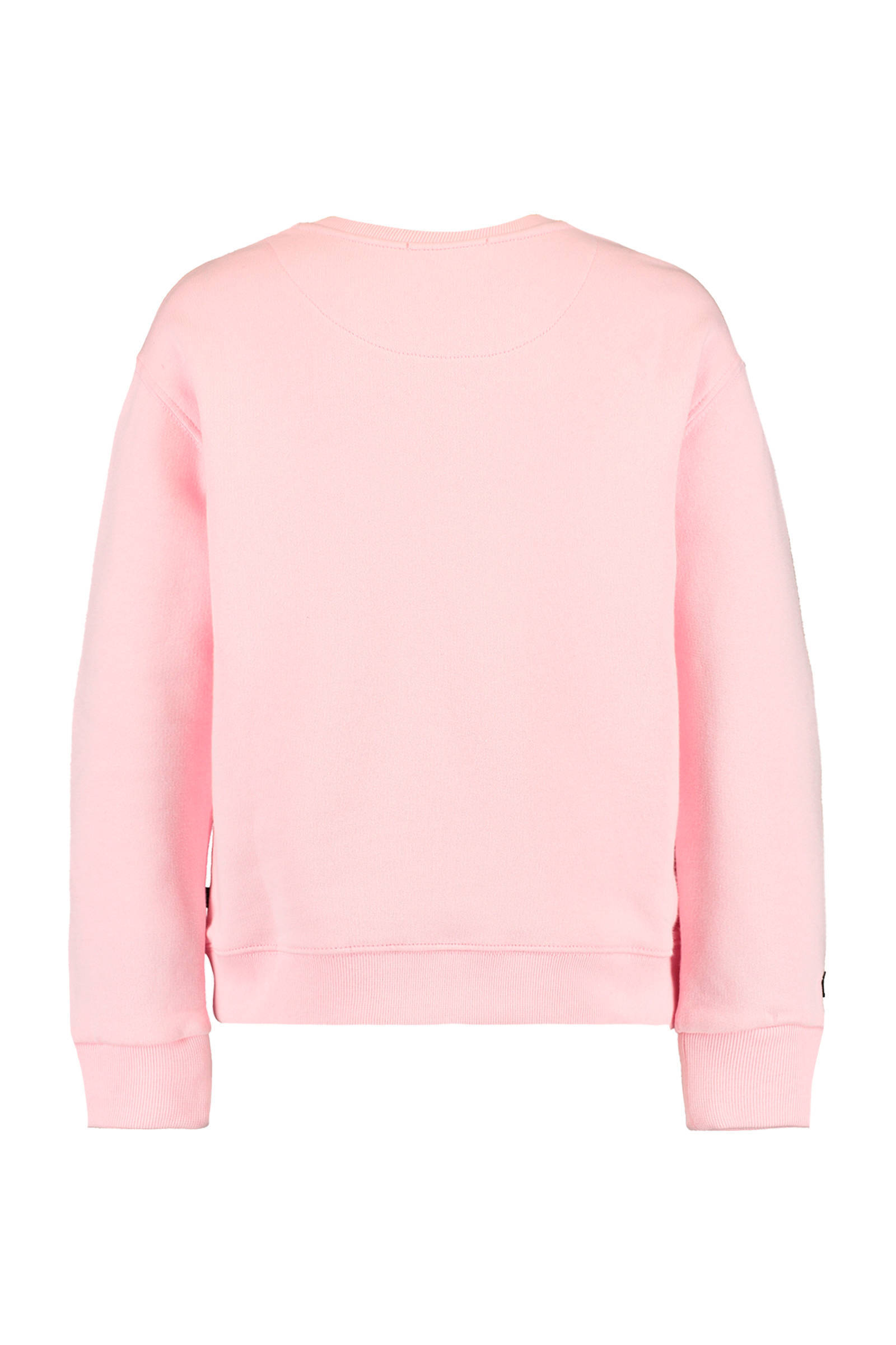 Trui Basic – Licht roze | MAMA1811