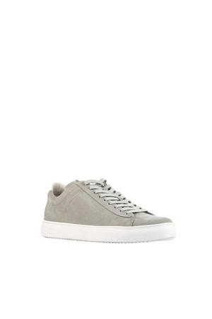 RM51nb  nubuck sneakers grijs