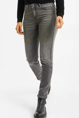 slim fit jeans grey denim