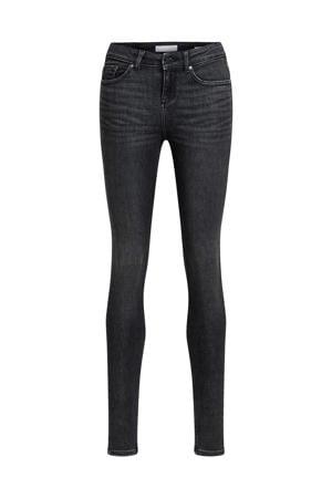 super skinny jeans dark grey