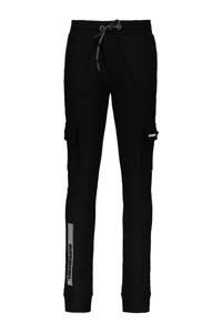 SuperRebel   joggingbroek zwart, Zwart