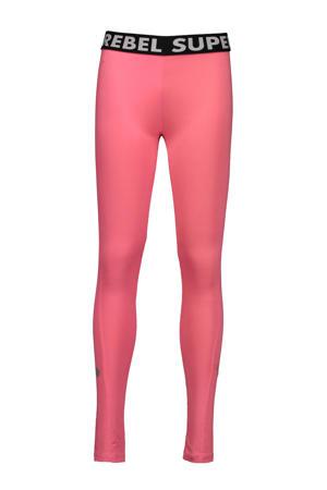 hardloopbroek roze