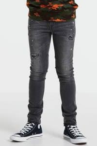Raizzed skinny jeans Tokyo Crafted grijs, Grijs