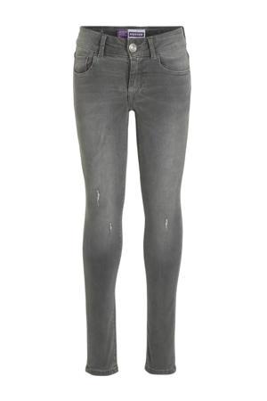 super skinny jeans Adelaide grijs
