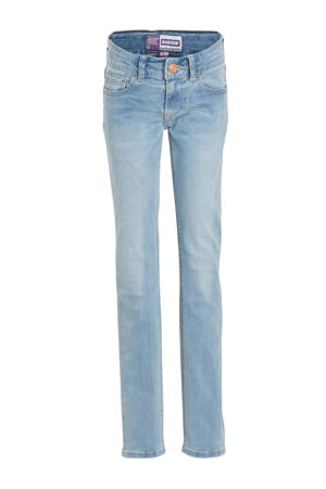 super skinny jeans Adelaide light denim