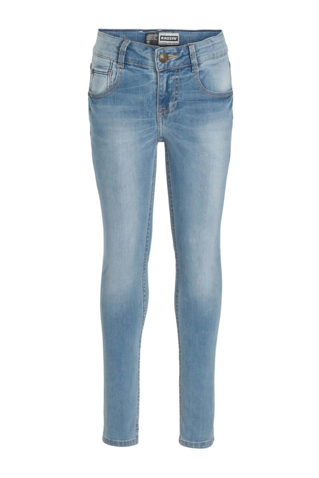 Raizzed skinny jeans Tokyo light denim, Light denim