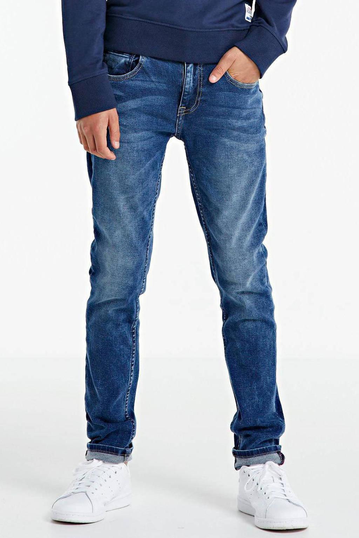 Raizzed slim fit jeans Boston dark denim, Dark denim