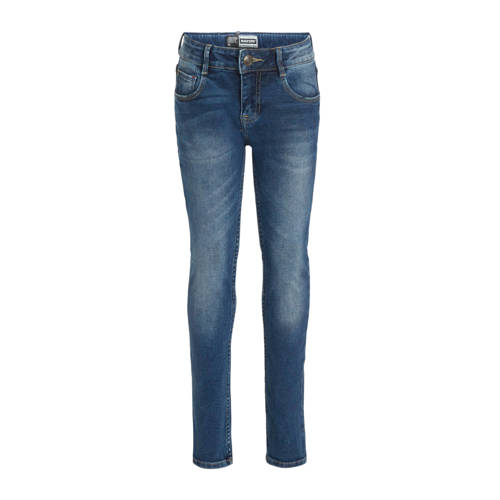 Raizzed slim fit jeans Boston dark denim