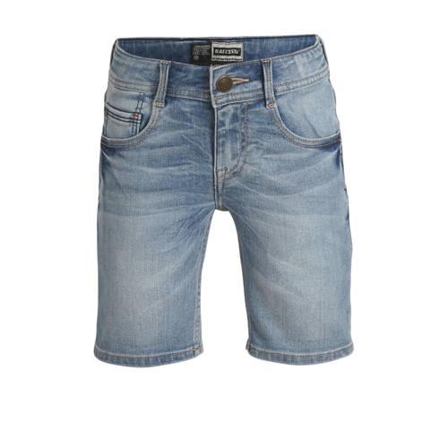 Raizzed jeans bermuda Oregon light blue stone