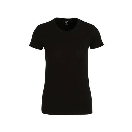GAP T-shirt zwart