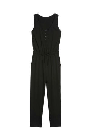 jumpsuit Henly zwart