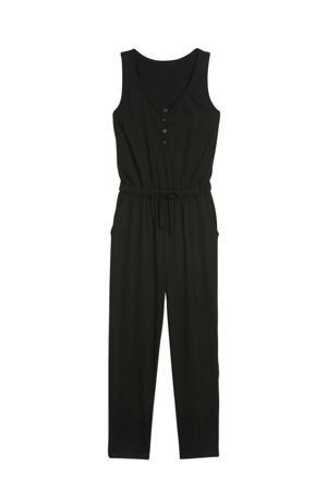 jumpsuit Henly zwart
