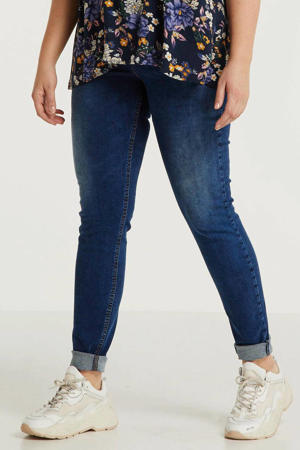 skinny jeans Arly Ikeda wash
