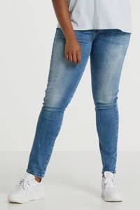 LTB high waist slim fit jeans Vivien Sepia wash, 52208 Sepia