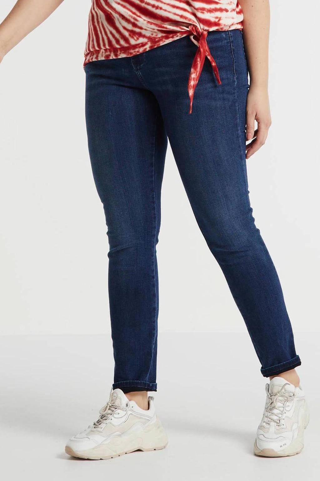 LTB low waist slim fit jeans Vivien nohra wash, 52194 Nohra wash