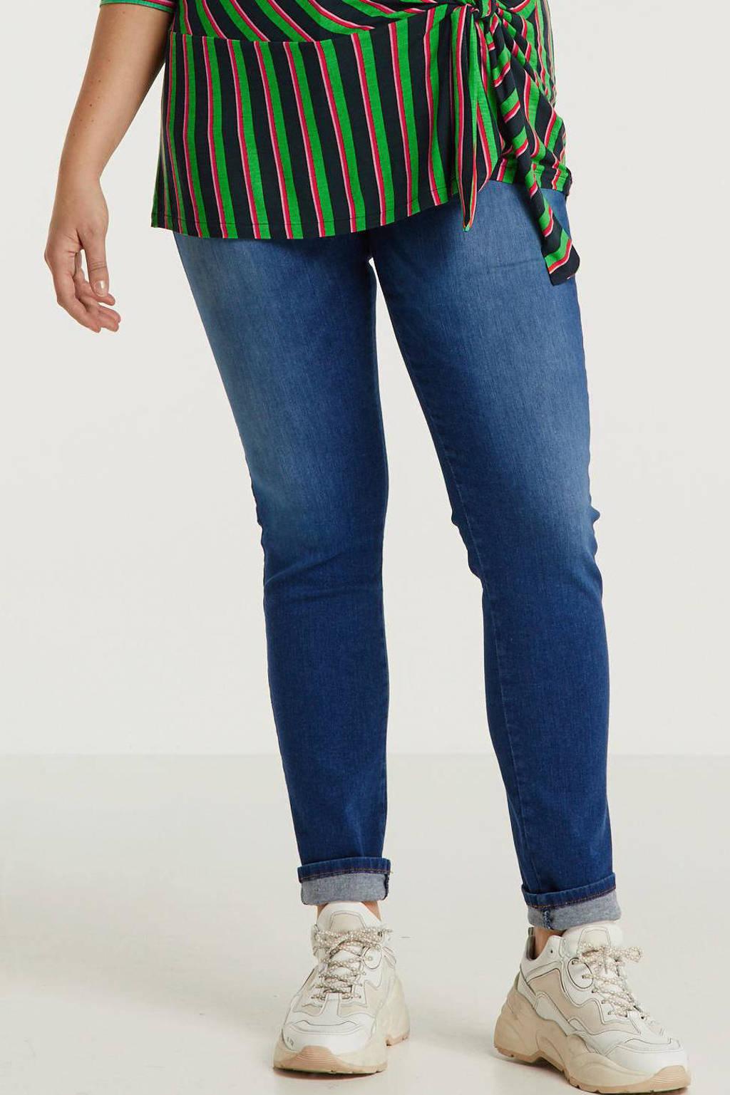 LTB low waist slim fit jeans Vivien Espina wash