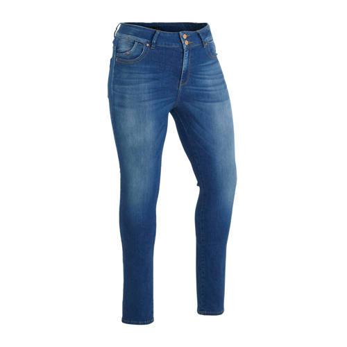 LTB low waist slim fit jeans Vivien Espina wash