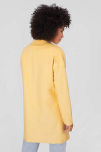 C&A Yessica coat geel, Geel