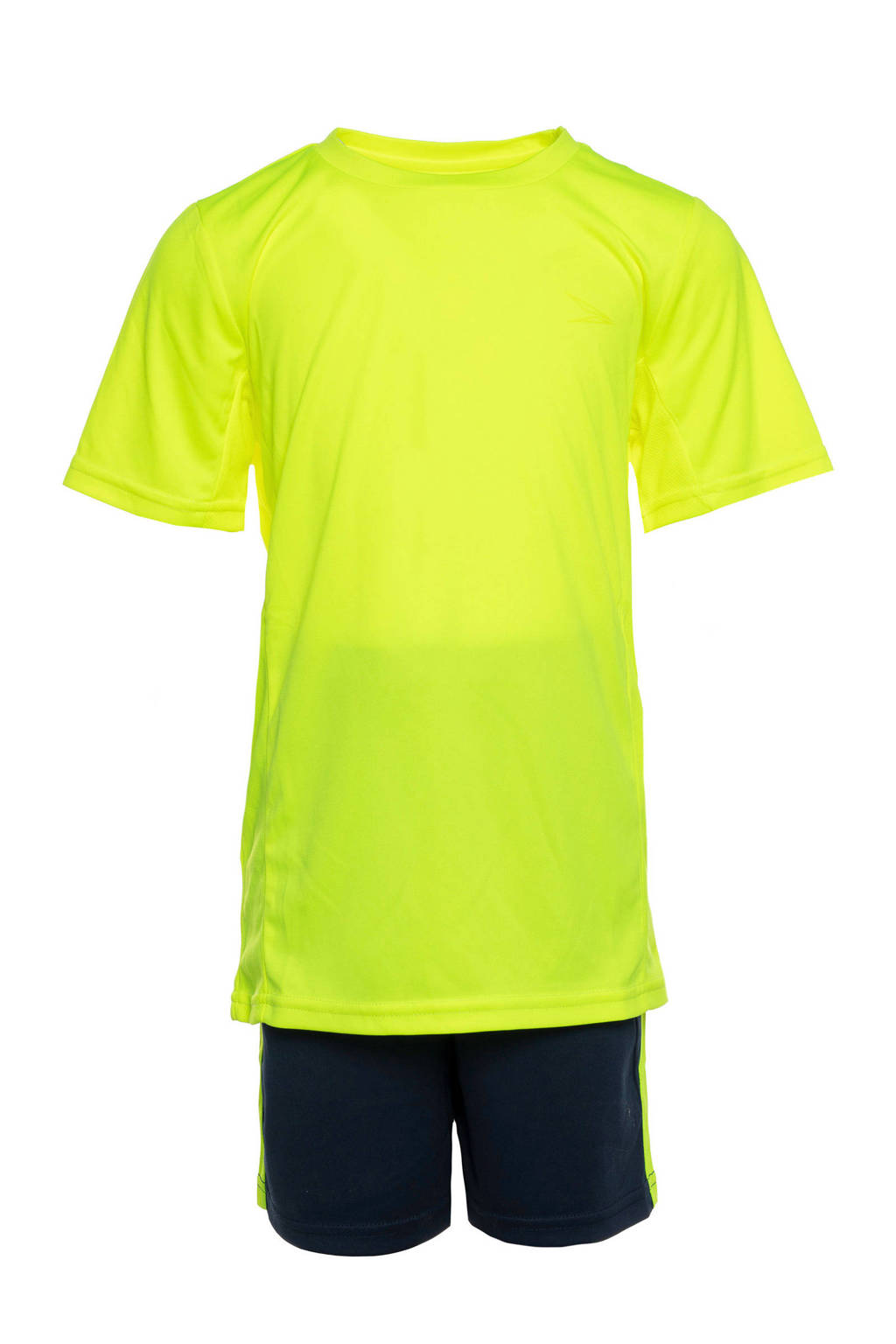 Scapino Dutchy   sportset limegroen/donkerblauw, Limegroen/donkerblauw