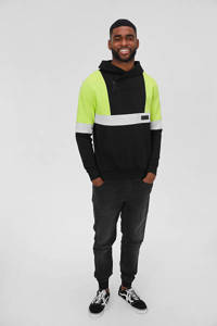 C&A Angelo Litrico sweater met biologisch katoen classicblack, ClassicBlack