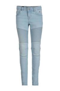 JILL MITCH skinny jeans light denim, Light denim