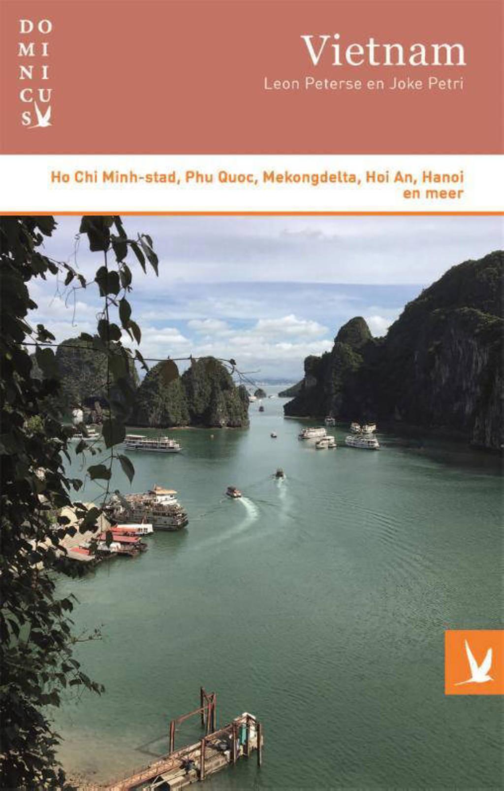 Dominicus: Vietnam - Joke Petri