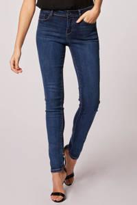Morgan slim fit jeans stone blue, Stone blue