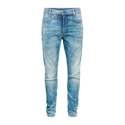 G-Star RAW D-staq 3D slim fit jeans vintage striki