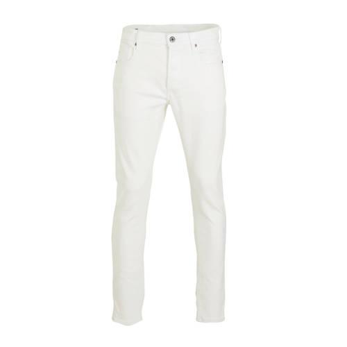G-Star RAW 3301 slim fit jeans 3d milk