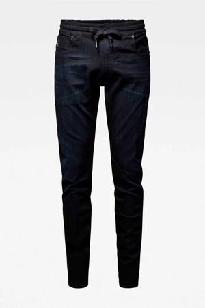 slim fit jeans b183 worn in deep ocean