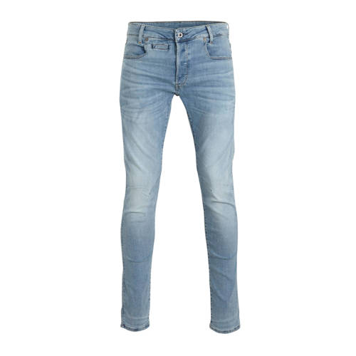G-Star RAW slim fit jeans D-staq it indigo aged