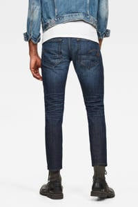 G-Star RAW D-staq slim fit jeans worn in deep forest, Worn In Deep Forest