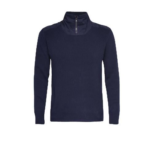 G-Star RAW trui donkerblauw