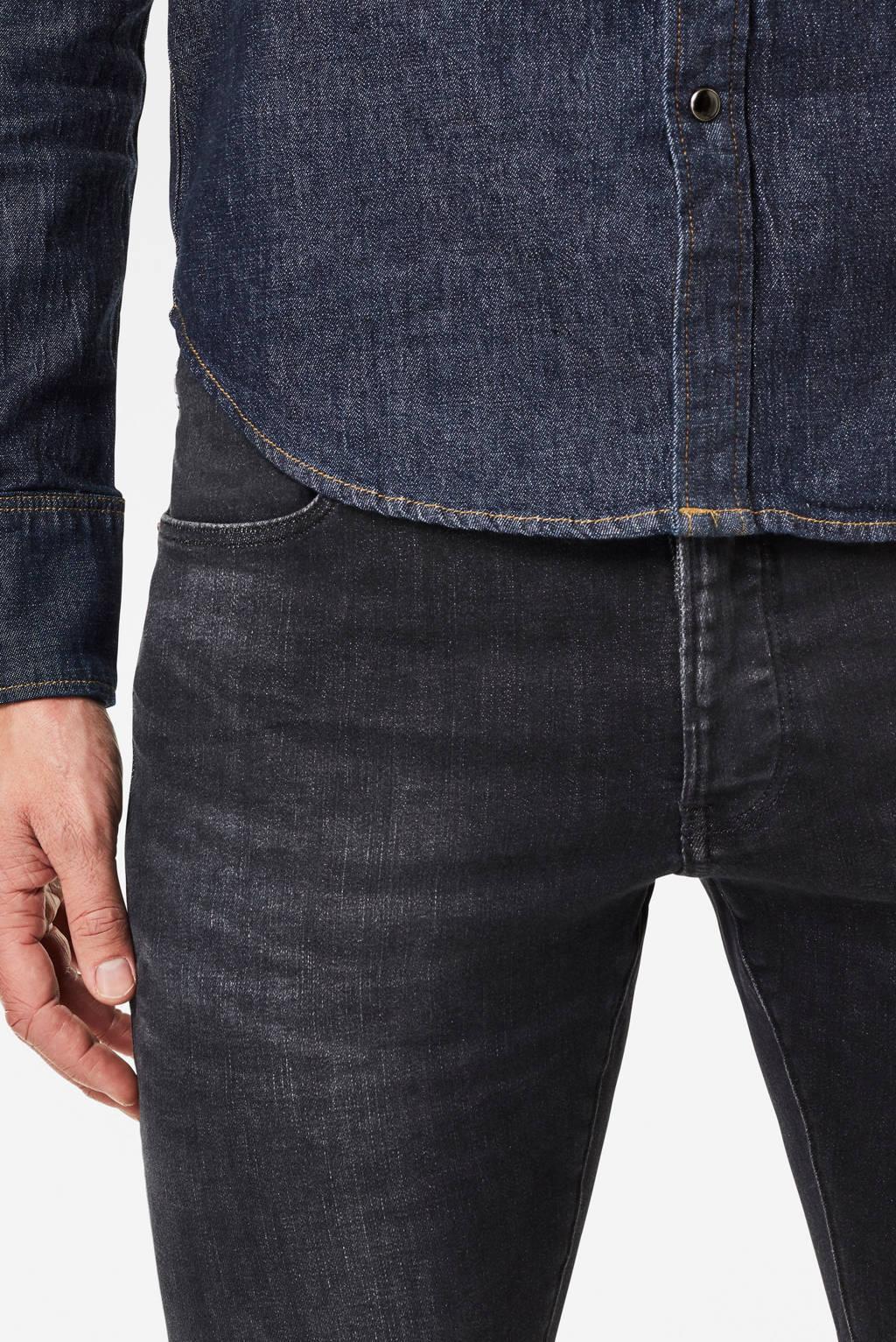 G-Star RAW slim fit jeans D-staq medium aged faded, A592 Medium Aged Faded