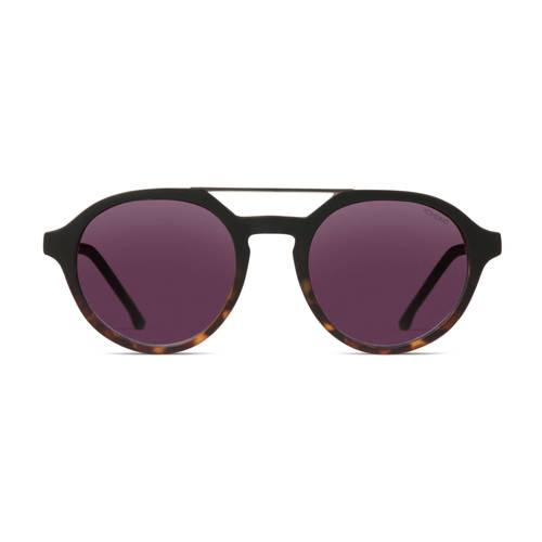 KOMONO-Zonnebrillen-Harper-Zwart