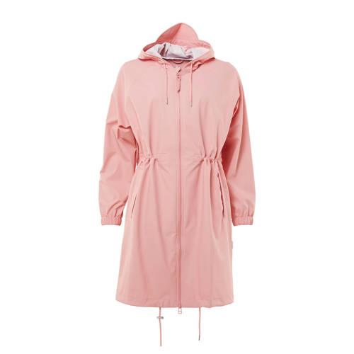 Rains regenjas Long W roze