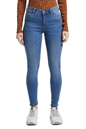 skinny jeans Tom tailor denim nela blauw