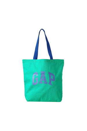 shopper groen