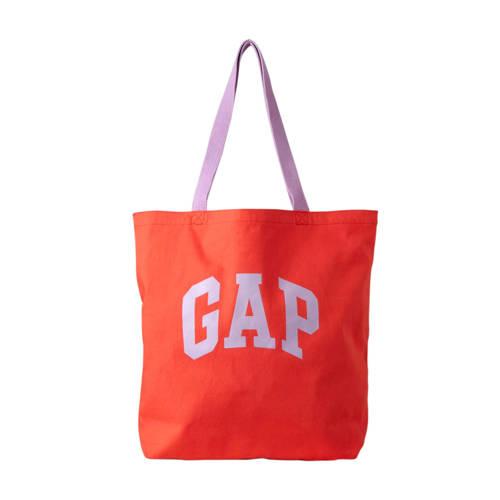 GAP tas rood