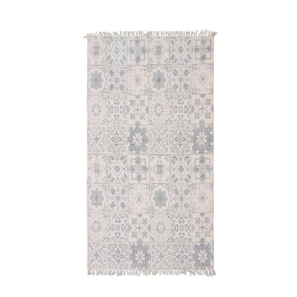 Riviera Maison vloerkleed Marrakesh Tile  (240x140 cm)