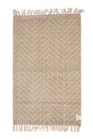 vloerkleed Manacar Herringbone  (60x90)