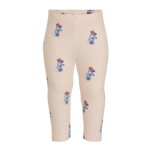 GAP baby Minnie Mouse legging met all over print l