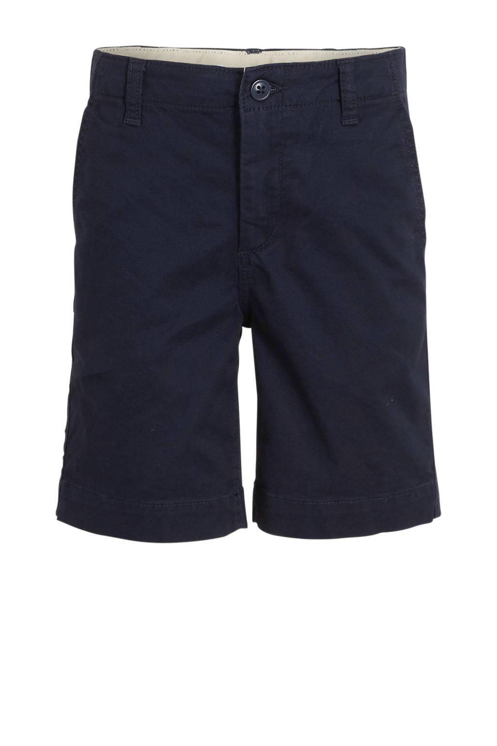 GAP short donkerblauw, Donkerblauw