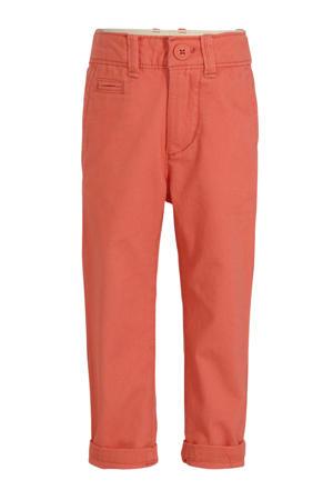 broek oranje
