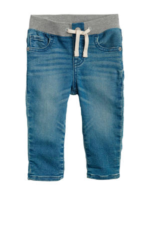 baby slim fit jeans light wash