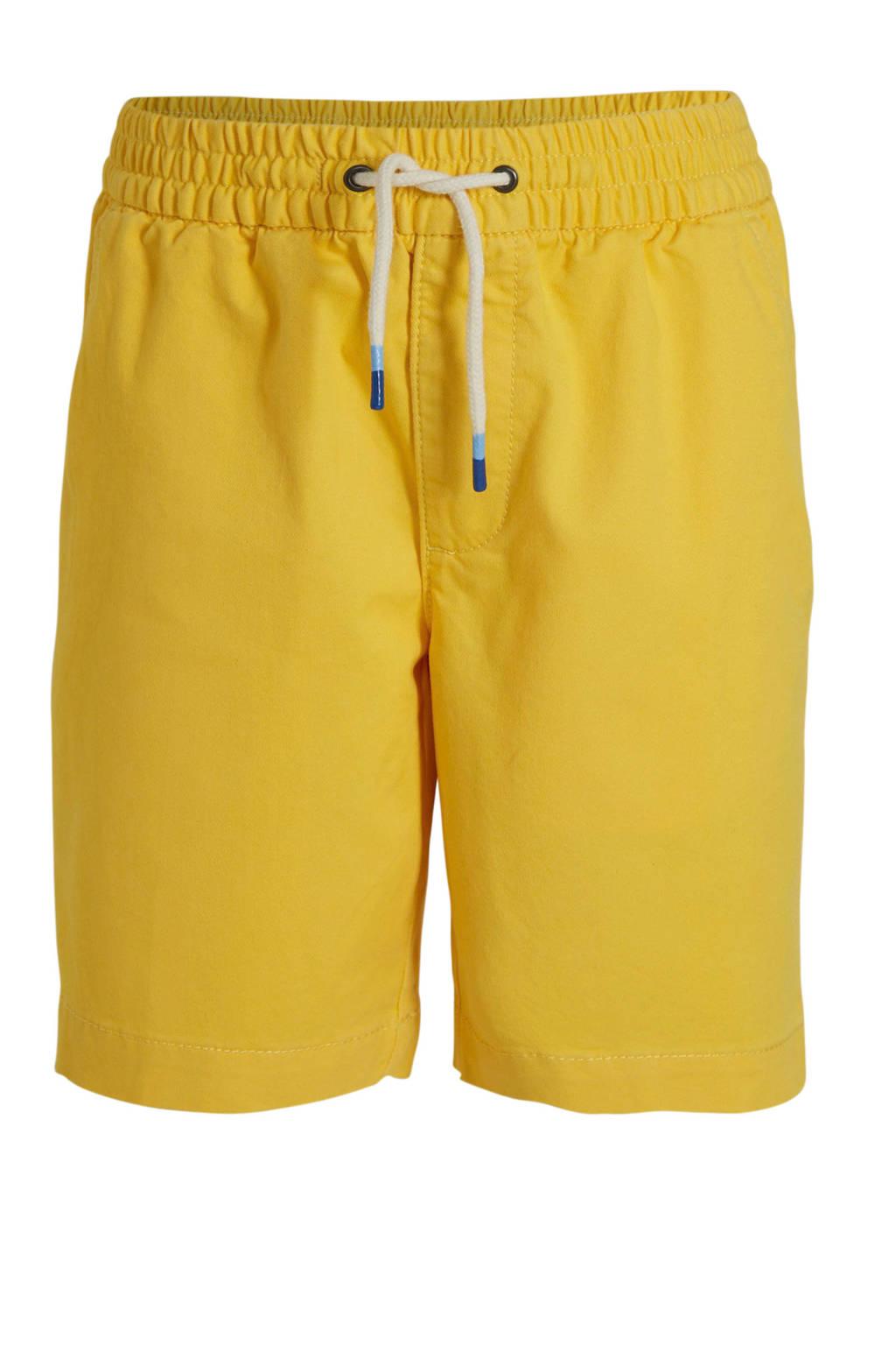 GAP short geel, Geel