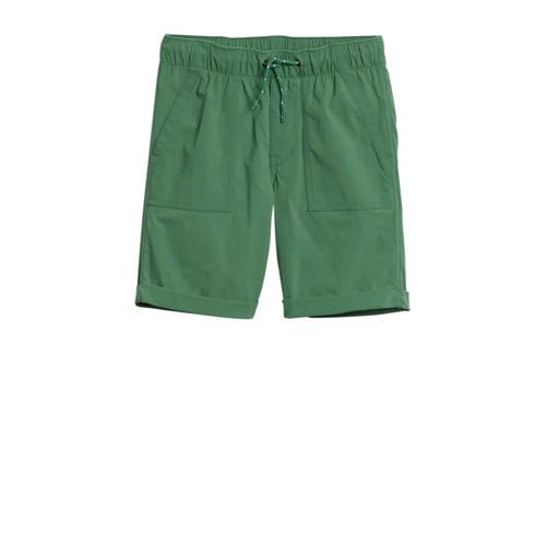 GAP jeans bermuda groen